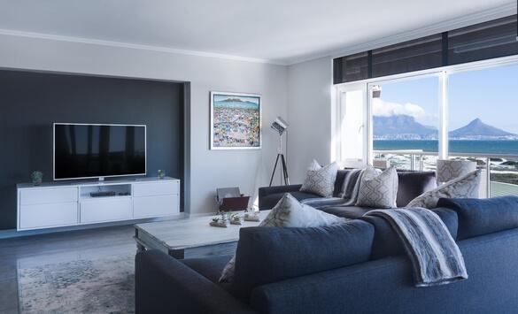Blue Wave Voiceover Addressable TV