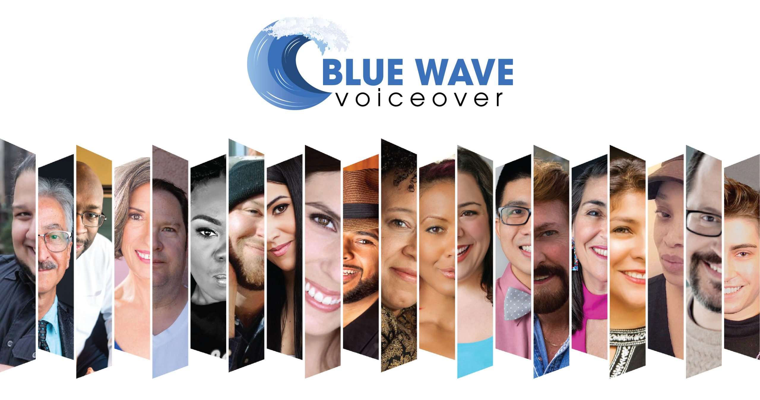 Blue Wave Voiceover Social share image